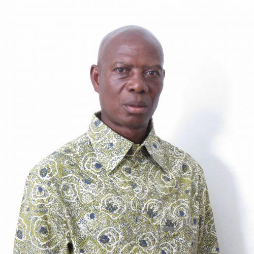 Benjamin Horlali Kofi ATIDJAH