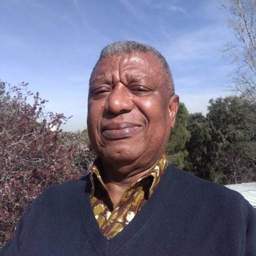 Daniel KWAGBENU