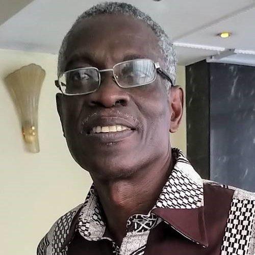 Emmanuel O. OWUSU