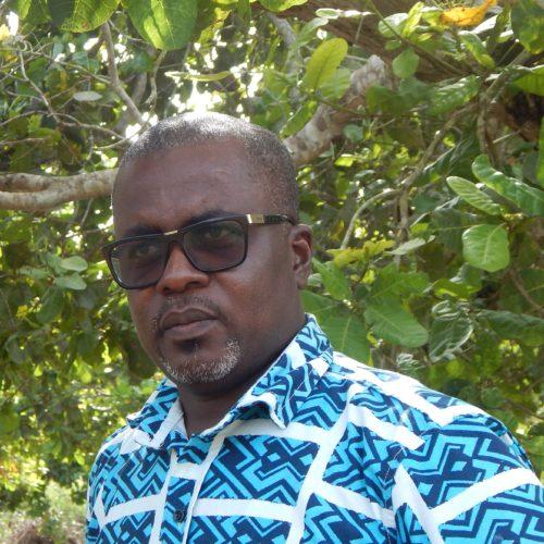 Mark Tutu SARPONG